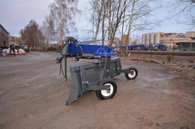 Bonnet Schaktblad 2,2M-3,0M