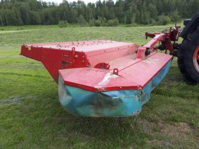 Slåtterkross JF GX 2800 S M Top Dry
